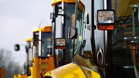 挖掘机卖了近200亿,三一重工去年净利增近两倍