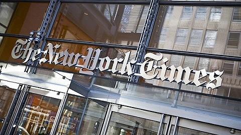 《纽约时报》把智威汤逊的首席创意官挖了过来,负责原生广告业务