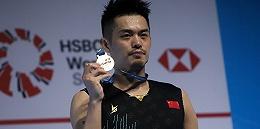 35岁林丹连胜石宇奇与谌龙,时隔两年再夺高级别男单冠军