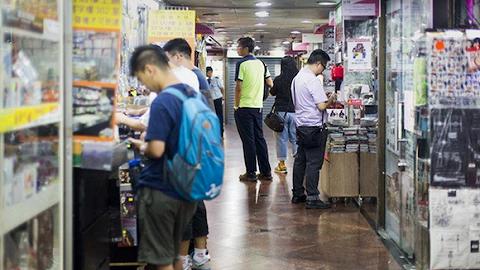 中国游戏市场的昨天、今天和明天