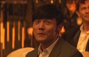 李荣浩的眼睛到底有多小