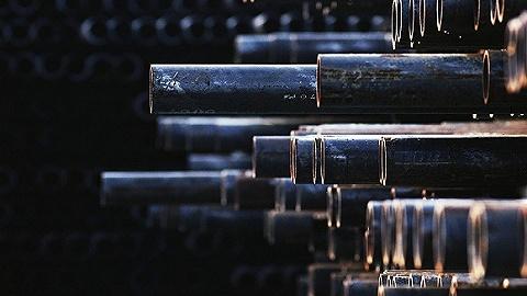 钢价下行,矿价上涨,这?#24605;腋制?#19968;季度净利同比下降六成