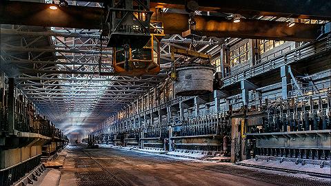 制?#23186;?#38500;,俄铝在美建厂与力拓、美铝争食