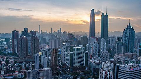 租金下跌、空置率上升,深圳写字楼市场进入低谷