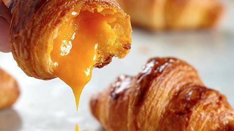 【特写】咸蛋黄口味爆款流行背后,靠的是什么神仙操作?