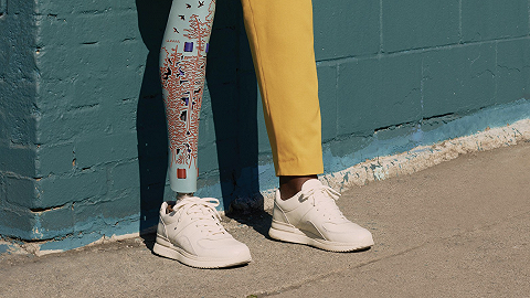"""运动产品走上环保路线,极简风品牌Everlane也做起了""""无碳""""运动鞋"""
