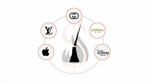 数据   巴黎圣母院获捐款超75亿元,本土奢侈品企业最慷慨