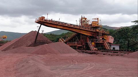 矿难加飓风灾害,铁矿石价格已创近五年新高