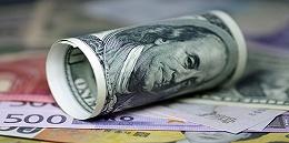 美元指数连涨三日,市场关注美国一季度GDP
