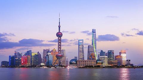 2018中国旅行口碑榜公布:上海连续3年蝉联境内十佳榜首,境外十?#35759;?#20140;第一