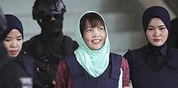 朝鲜金姓男子死亡案最后一名被告获?#20572;?#23558;返回越南