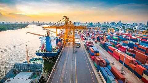 """货柜市场""""变天?#20445;?#20013;远海运38亿收购胜狮造箱资产"""