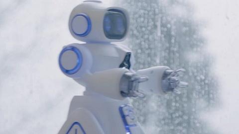 【微視頻】未來不遠 來得比風快