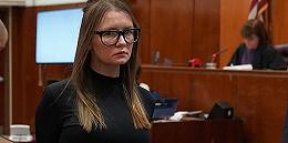 欺骗了整个纽约:俄罗斯拜金女落网记