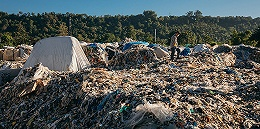 186国一致同意不随意出口塑料垃圾,美国为何再次站在世界对立面?