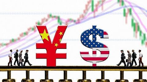 """中国国际贸易促进委?#34987;?#20250;长:中美贸?#36164;?#34913;是个""""伪命题"""""""