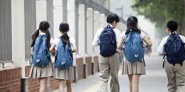 """专职保安将成城市中小学校园标配,""""老弱病""""问题仍是痛点"""