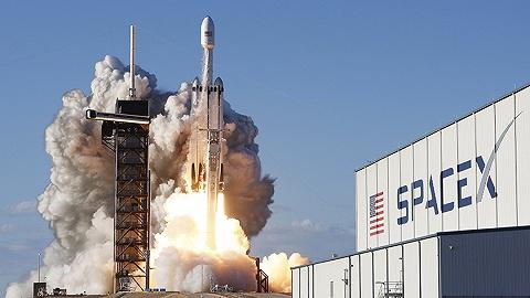 太空大航海时代来临:Space X首批60颗星?#27425;?#26143;部署成功