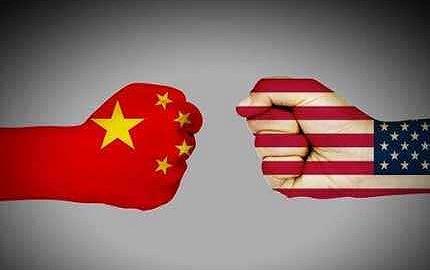 张连起?#22909;?#22269;低估了中国人民的决心和意志!经贸摩擦中国会痛,但决不会输!
