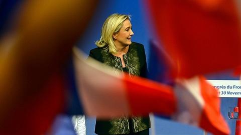 【天下头条】勒庞在欧洲议会选举中击败马克龙 伊拉克判处三名法籍ISIS死刑
