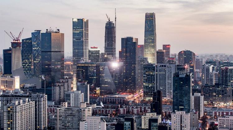 2019年中国经济预测_经济蓝皮书 预计2019年中国经济增长6.4 左右