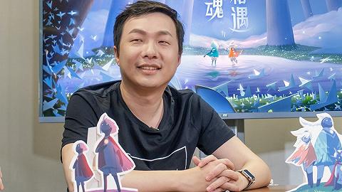 專訪陳星漢:游戲應該是更美好的現實,看好互動社交游戲市場