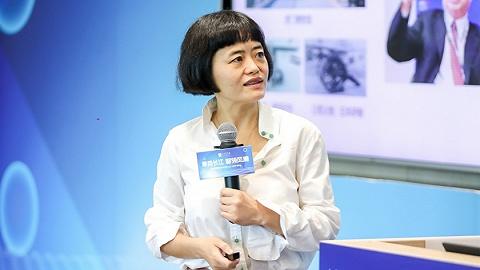 对话长江商学院甘洁:制制业需求变成技能积聚,低端墟市难有出道