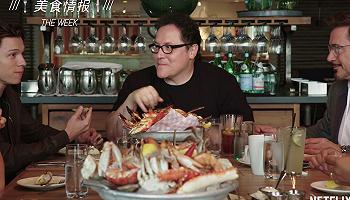 美食情报 | Netflix 又出新美食记录片,与此同时,《人生一串》第二季将于暑期上线