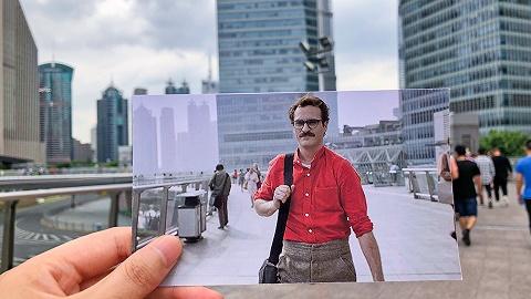 跟着电影游上海!当光影与现实在这里交汇
