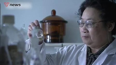 三年众科研攻坚,屠呦呦团队青蒿素抗药性等研讨取得庞大打破
