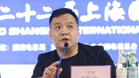 【上海國際電影節】寧浩:你可以作為平庸導演去生存,但不能以平庸導演占據別人的觀影時間