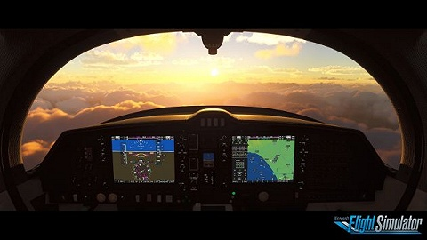 這款飛行游戲比Windows還老,微軟為什么要將它復活?