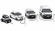 ?#30528;?#23459;布扩展其电动车产品线,2022年前全面覆盖各细分市场