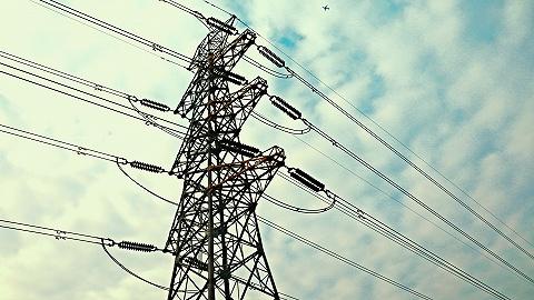 午評:創業板指跌超1% 電力、水泥板塊逆勢走強