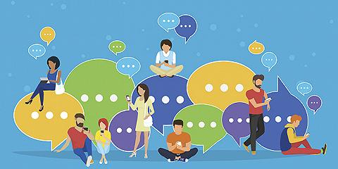 面对热门事件,你更排斥哪类网络言论?