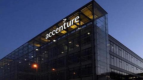 咨询公司广告业务发展迅速,埃森哲互动今年增长有望达到20%