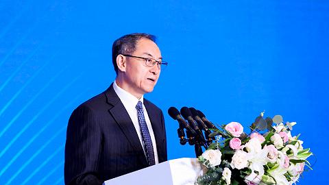 银保监会副主席曹宇:农商行、外资行也在积极推进设立理财子公司