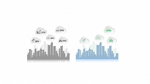 数据   上半年全国哪个城市的空气质量最好?