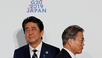 日韩经贸冲突走向何方