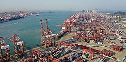 6月中国出口同比下降1.3%,贸易顺差创6个月新高