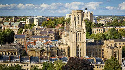 英国本科留学大热,中国申请人数上涨三成