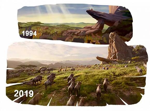 三四线不为迪士尼买单,《狮子王》能过10亿票房吗
