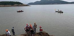 浙江象山警方:海里发现的遗体确认系杭州失联女孩
