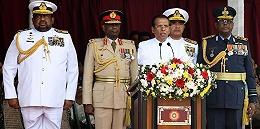 斯里兰卡总统:复活节爆炸案是国际毒贩所为,拟对?#37202;?#29359;罪恢复死刑