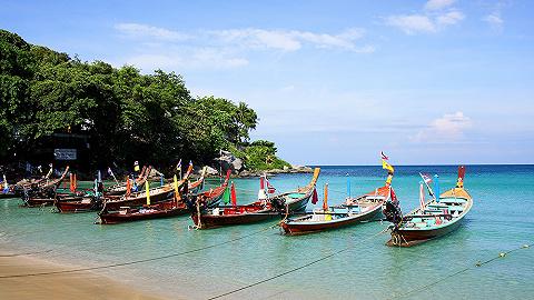 """普吉岛 48 小时   在热带感受不一样的""""夏天"""""""