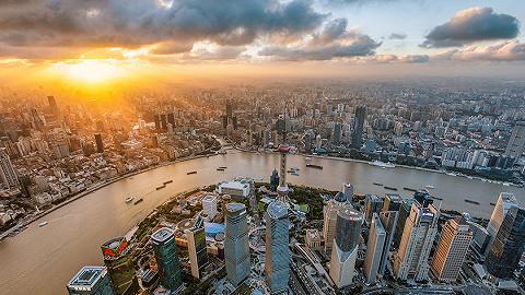 减税降费超1800亿元以外,上海如何进一步优化营商环境?