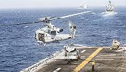 美军打下了不止一架伊朗无人机?英国发动欧洲国家在波斯湾搞护航