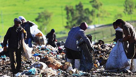 垃圾:是放錯位置的資源,也是永不枯竭的城市礦藏