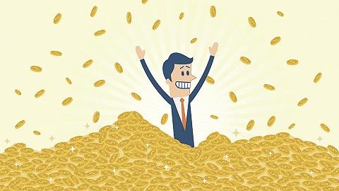 超七成行业高管最高薪酬均值破百万,与员工薪酬差距持续拉大