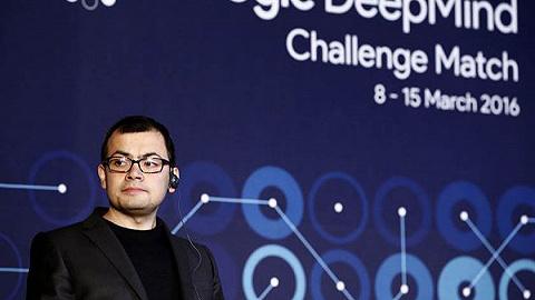 谷歌旗下公司DeepMind连续六年亏损,因为AI人才太贵了